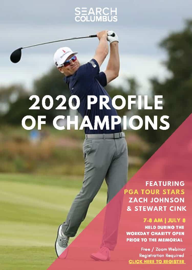 2020 Profile of Champions